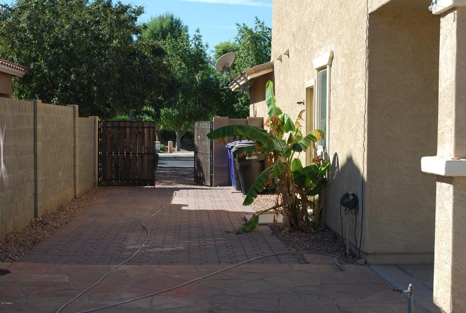 MLS 5688769 4851 S STONECREEK Boulevard, Gilbert, AZ Gilbert AZ Vista Dorada