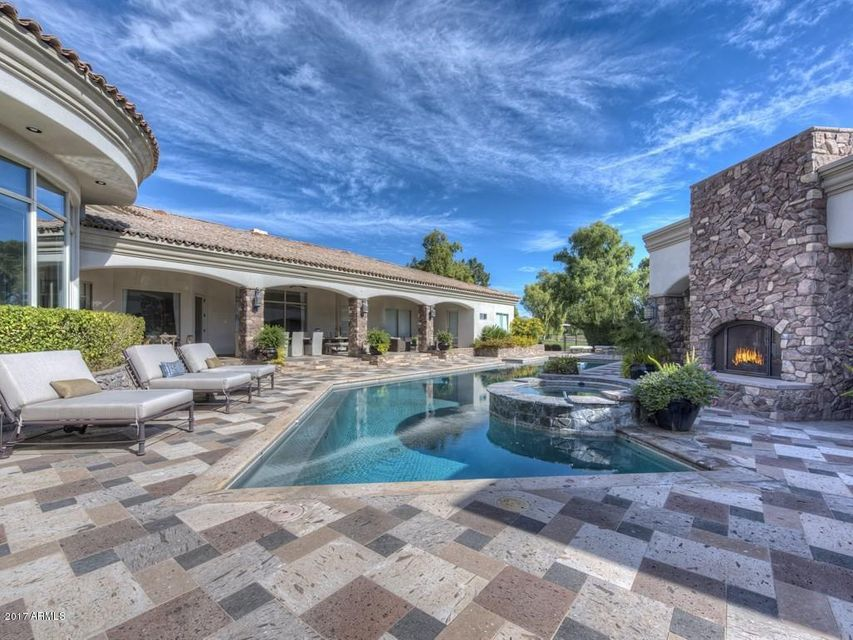 Photo of 6991 E IRONWOOD Drive, Paradise Valley, AZ 85253