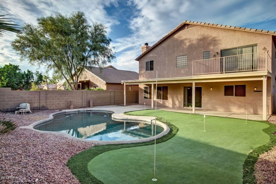2755 E FAWN Drive Phoenix, AZ 85042 - MLS #: 5647683