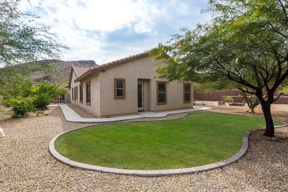 5824 W Bonanza Lane Phoenix, AZ 85083 - MLS #: 5689951