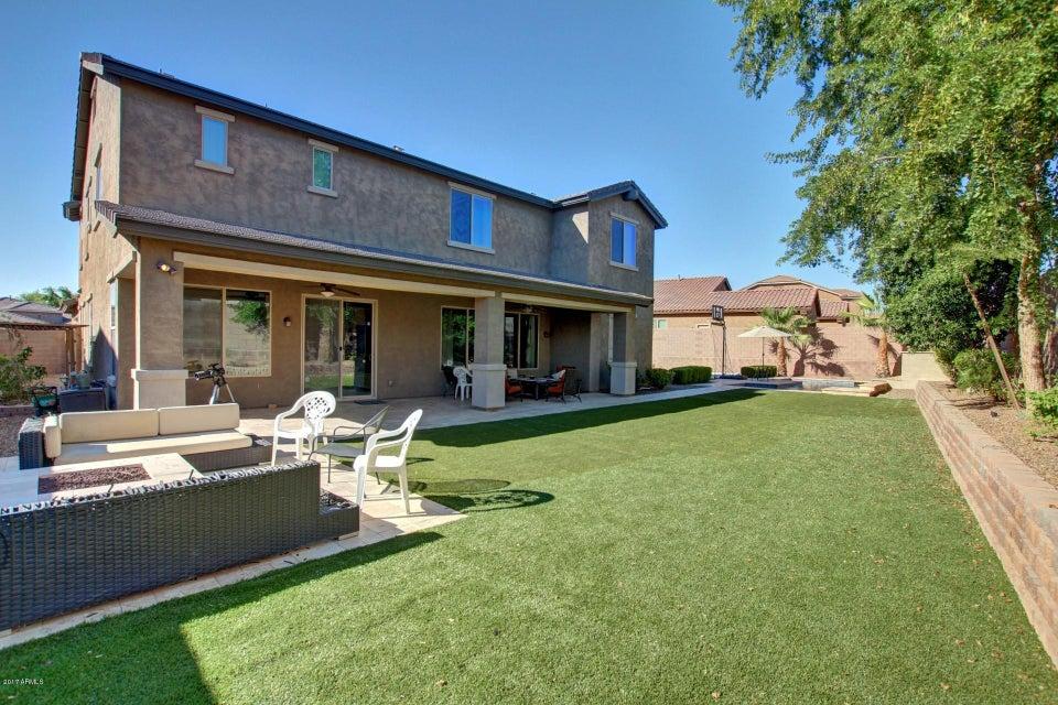 MLS 5688936 4131 S BEVERLY Court, Chandler, AZ Fulton Ranch