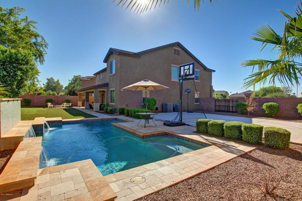 MLS 5688936 4131 S BEVERLY Court, Chandler, AZ Chandler AZ Fulton Ranch