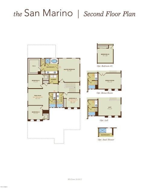 MLS 5688868 9013 S 41ST Glen, Laveen, AZ 85339 Laveen AZ Newly Built
