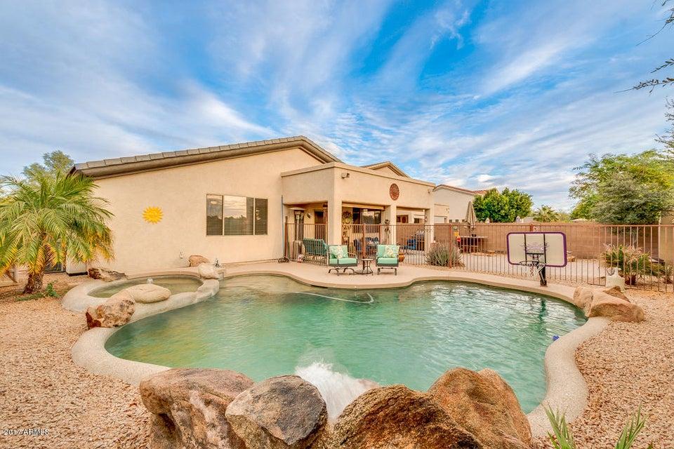 MLS 5689214 2874 N 141ST Avenue, Goodyear, AZ Goodyear AZ Luxury