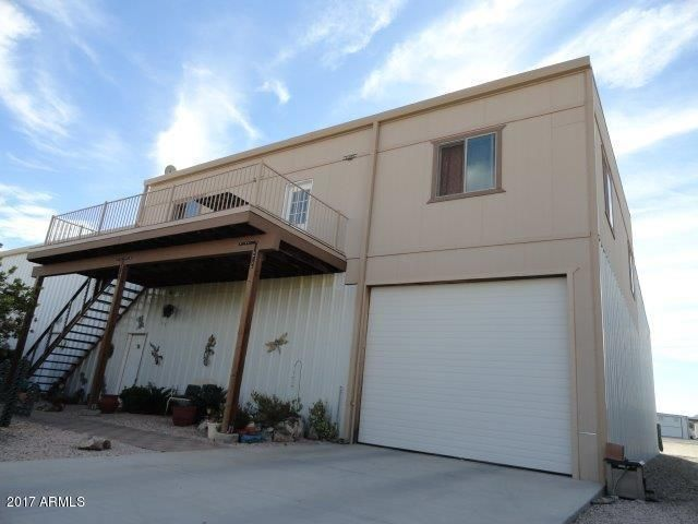 66958 Washburn Way Salome, AZ 85348 - MLS #: 5690812