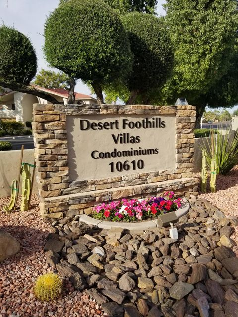 Photo of 10610 S 48TH Street #1081, Phoenix, AZ 85044