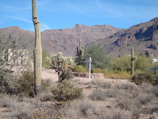 10647 E Vista Del Cielo Gold Canyon, AZ 85118 - MLS #: 5689060