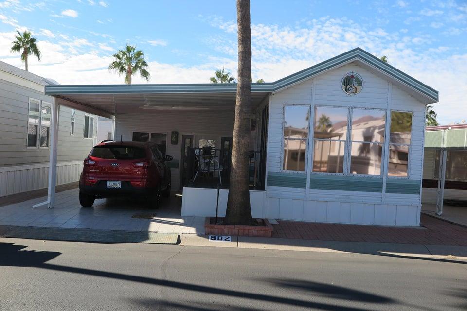 Photo of 3710 S Goldfield Road #902, Apache Junction, AZ 85119