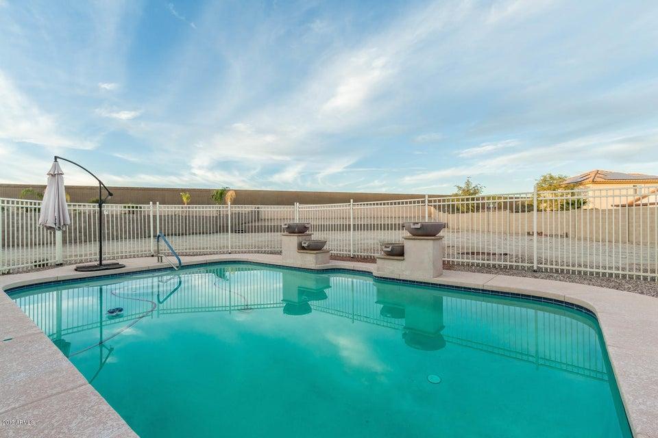 MLS 5689798 22922 W CANTILEVER Street, Buckeye, AZ 85326 Buckeye AZ Sundance