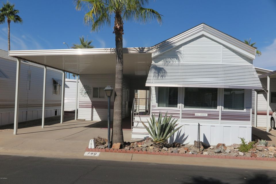 Photo of 3710 S Goldfield Road #790, Apache Junction, AZ 85119