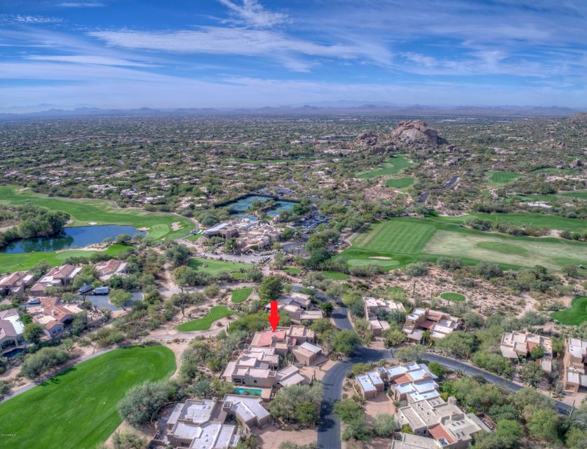 MLS 5689310 1617 N QUARTZ VALLEY Road, Scottsdale, AZ 85266 Scottsdale AZ The Boulders