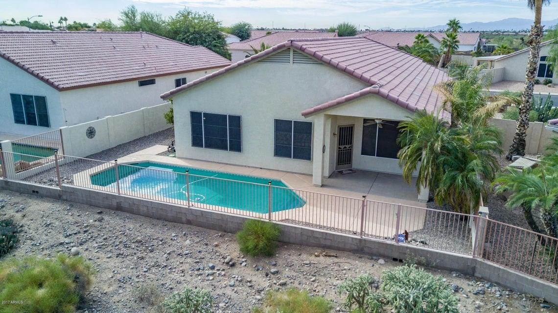 MLS 5691035 18317 N 116TH Drive, Surprise, AZ 85378 Surprise AZ Coyote Lakes