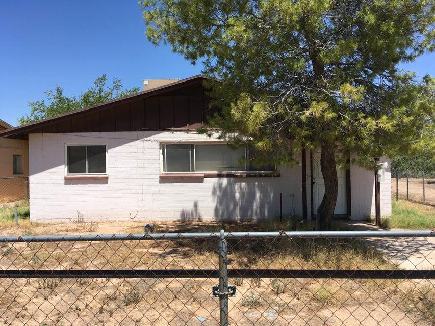 MLS 5689207 760 W DEWEY Avenue, Coolidge, AZ 85128 Coolidge AZ Four Bedroom