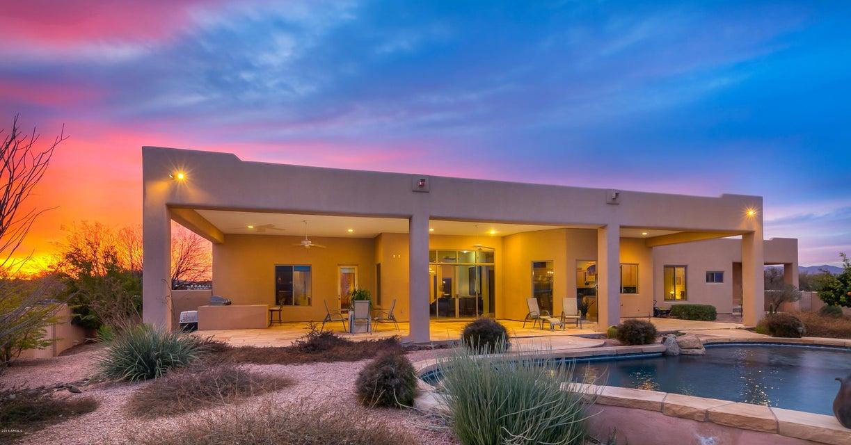 MLS 5689222 14904 E LOWDEN Court, Scottsdale, AZ 85262 Scottsdale AZ Single-Story