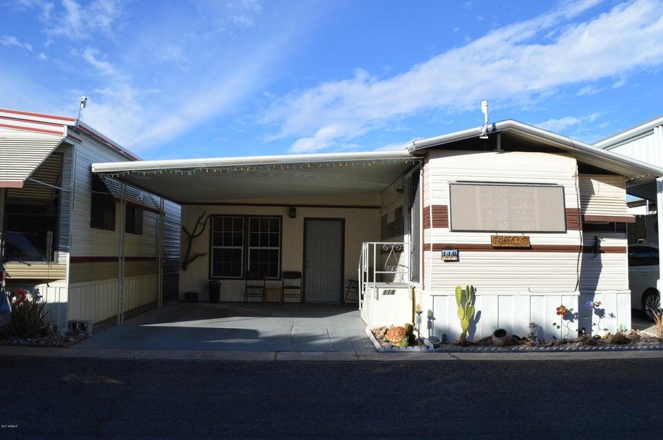 Photo of 118 E BARREL CACTUS Lane, Florence, AZ 85132