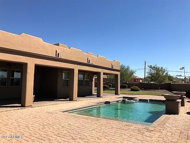 MLS 5689863 37504 N 16TH Street, Phoenix, AZ 85086 Equestrian Homes in Phoenix
