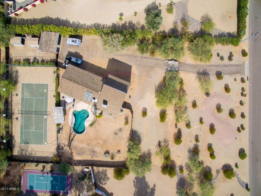 MLS 5709337 10242 N 58TH Street, Paradise Valley, AZ Paradise Valley AZ Scenic