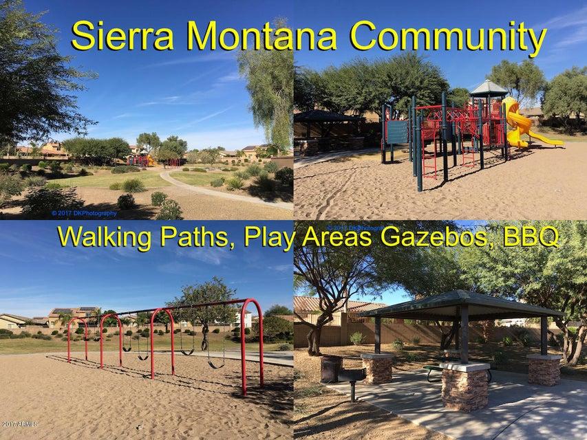 MLS 5689431 18474 W LISBON Lane, Surprise, AZ 85388 Surprise AZ Sierra Montana