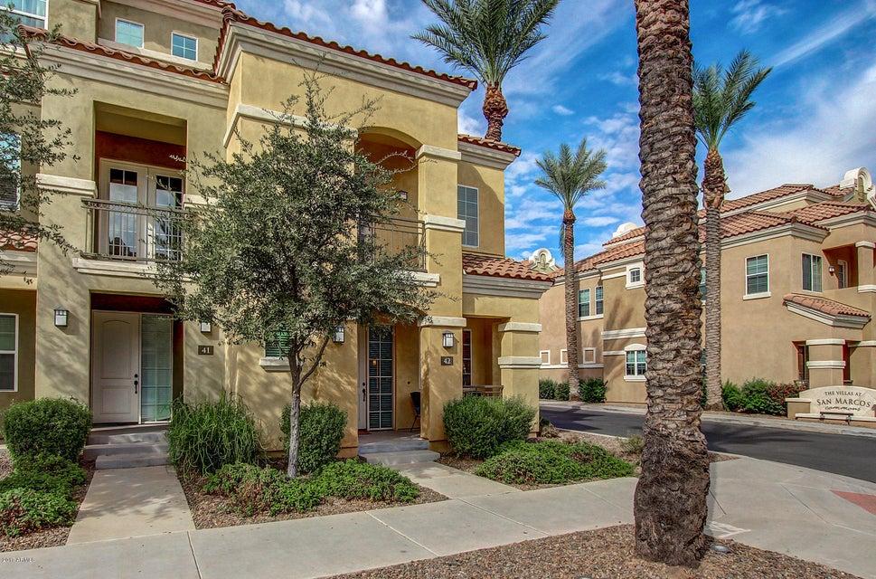 Photo of 124 N California Street #42, Chandler, AZ 85225
