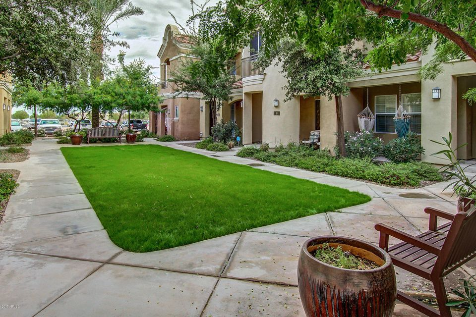 MLS 5705036 124 N California Street Unit 42, Chandler, AZ Chandler AZ Luxury