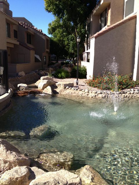 10055 E MOUNTAINVIEW LAKE Drive Unit 2067 Scottsdale, AZ 85258 - MLS #: 5689439