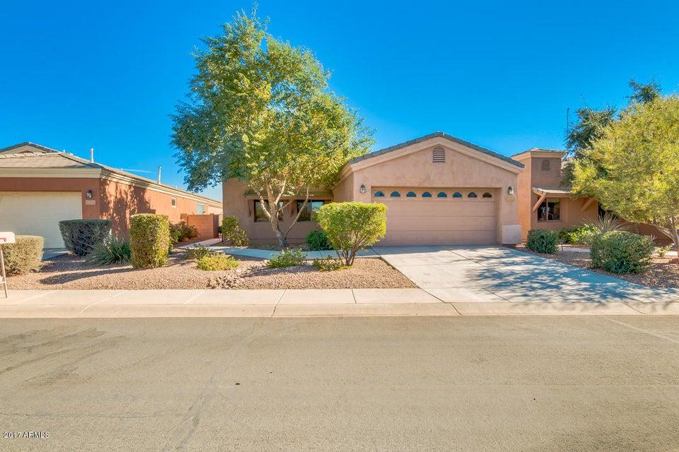 Photo of 1223 N FAIRWAY Drive, Eloy, AZ 85131