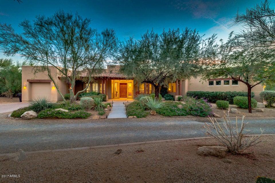 6939 E BURNSIDE Trail, Scottsdale AZ 85266
