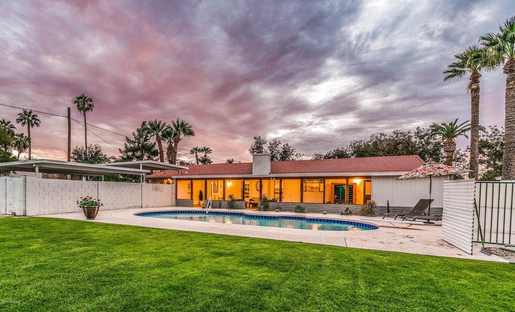 6705 N 8TH Street Phoenix, AZ 85014 - MLS #: 5692506