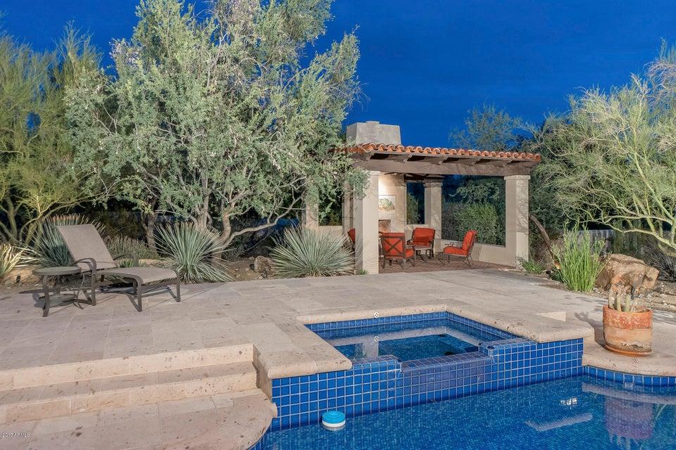 3427 E RANCHO Drive Paradise Valley, AZ 85253 - MLS #: 5689503