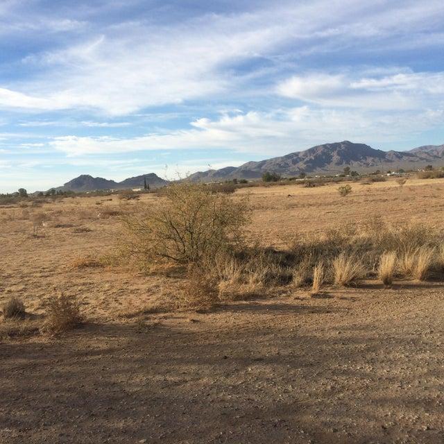 50800 W US HWY 60 89 Highway Aguila, AZ 85320 - MLS #: 5689629