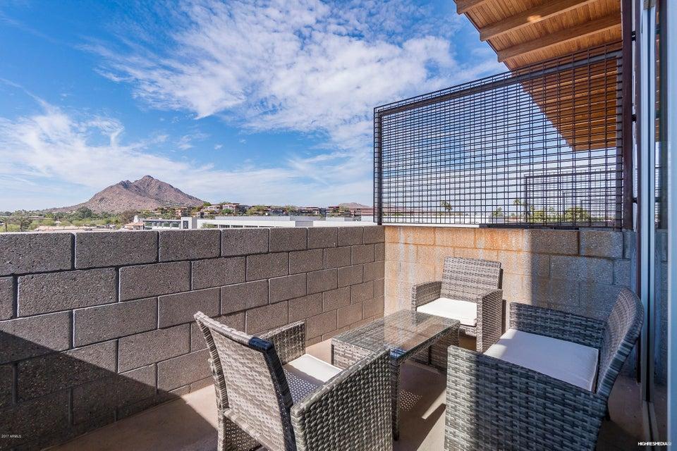 4747 N SCOTTSDALE Road Scottsdale, AZ 85251 - MLS #: 5187501