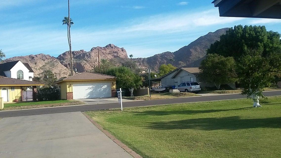 4545 E EXETER Boulevard Phoenix, AZ 85018 - MLS #: 5689362