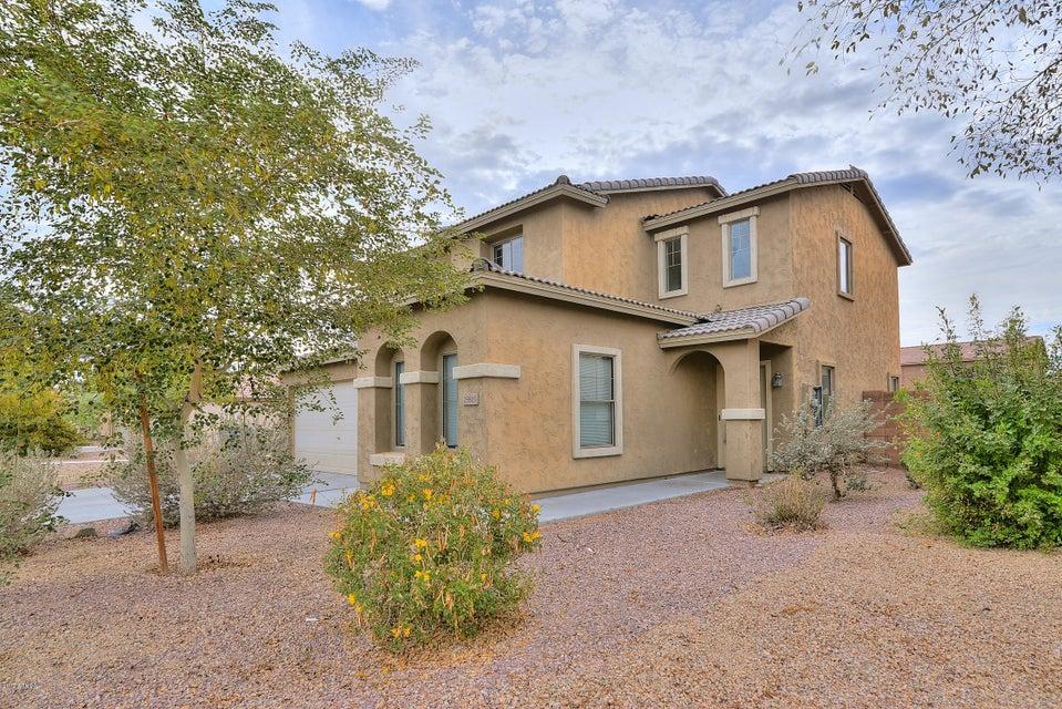 Photo of 25815 W TWILIGHT Lane, Buckeye, AZ 85326