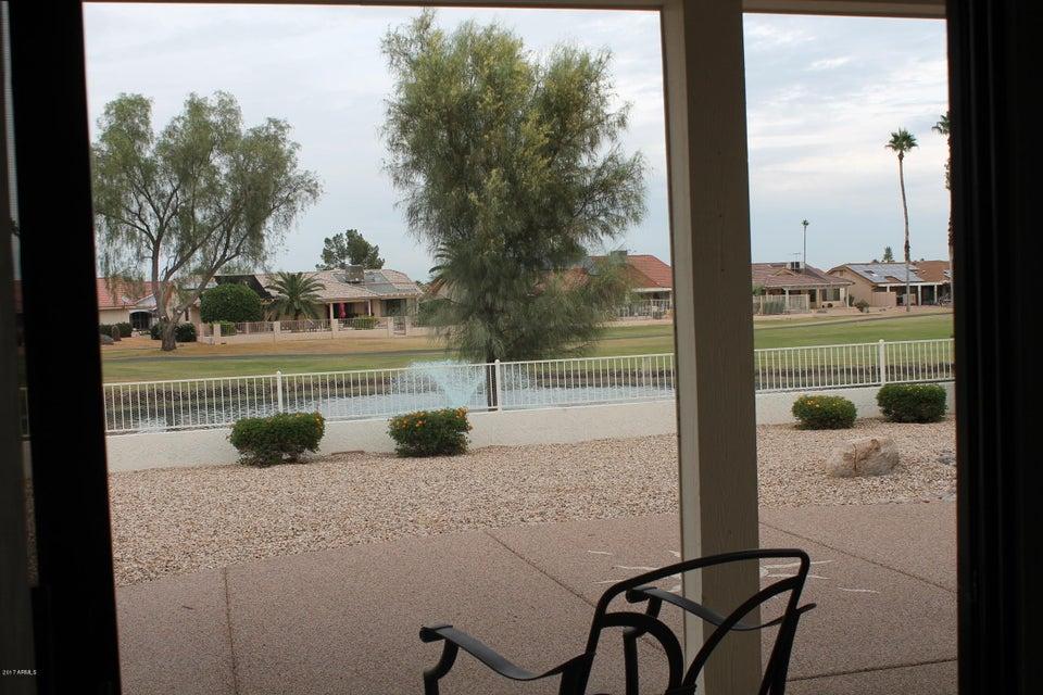 MLS 5689667 14114 W SUMMERSTAR Drive, Sun City West, AZ Sun City West AZ Waterfront