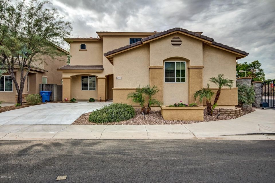 Photo of 7508 S 27TH Place, Phoenix, AZ 85042