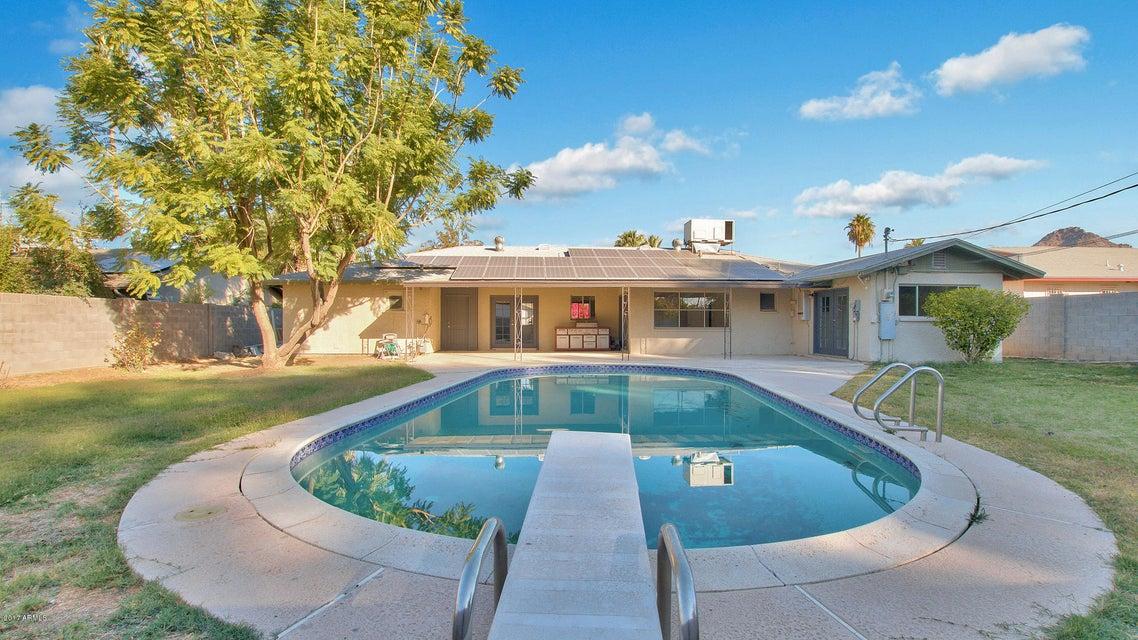 1631 E CLAREMONT Street Phoenix, AZ 85016 - MLS #: 5686953