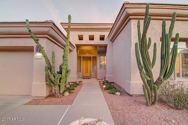 MLS 5689892 13641 N MESQUITE Lane, Fountain Hills, AZ 85268 Fountain Hills AZ Sunridge Canyon