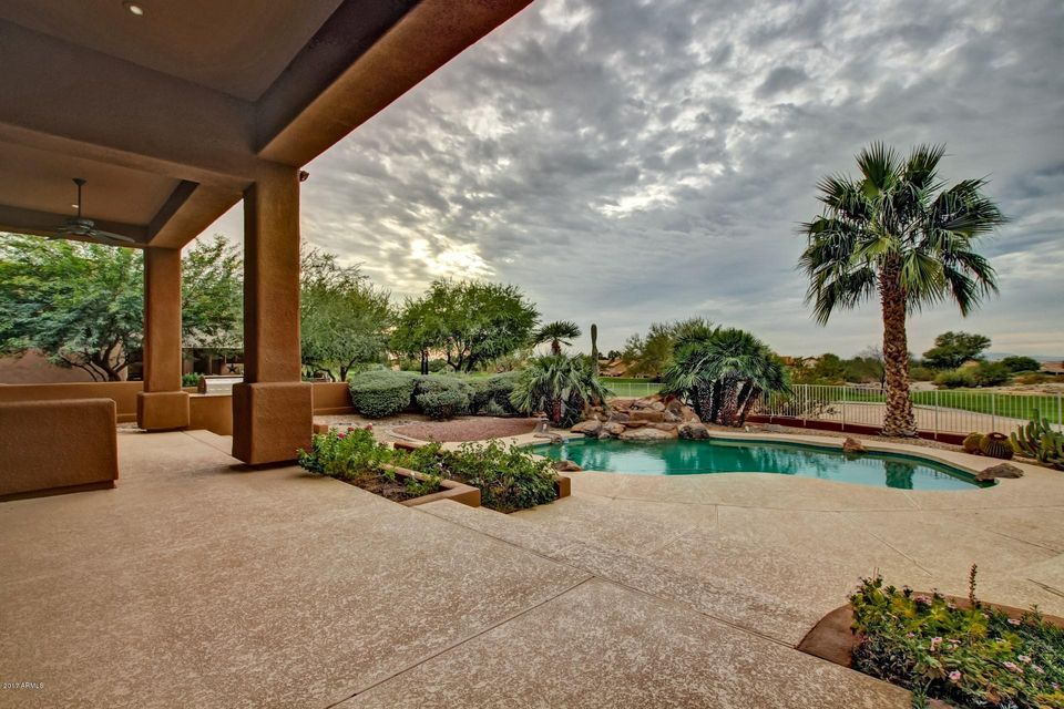 Photo of 6430 E REDMONT Drive, Mesa, AZ 85215