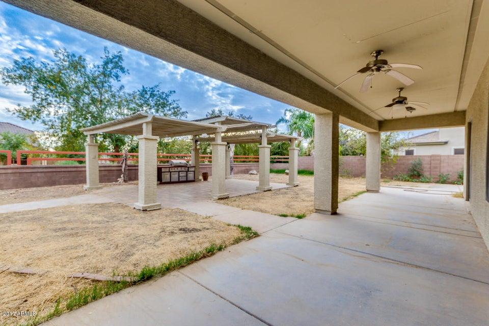 MLS 5689983 19183 E CANARY Way, Queen Creek, AZ 85142 Cortina