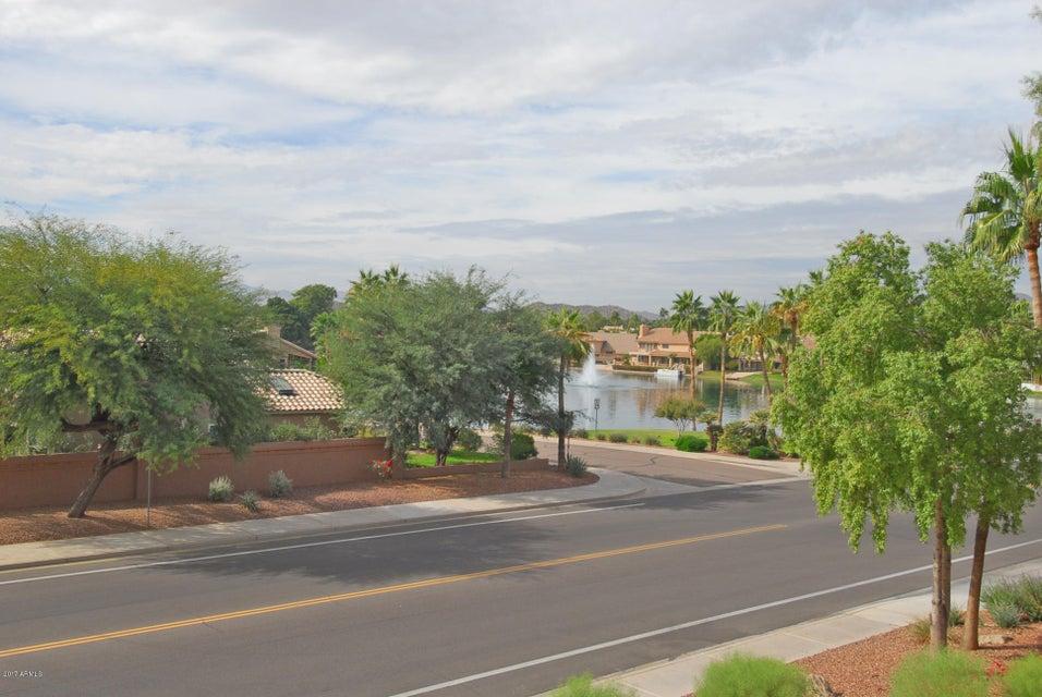 MLS 5689900 3830 E LAKEWOOD Parkway Unit 2002 Building 1, Phoenix, AZ Phoenix AZ Waterfront