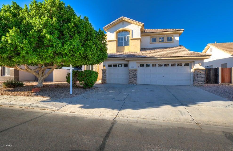 Photo of 1458 E LAREDO Street, Chandler, AZ 85225
