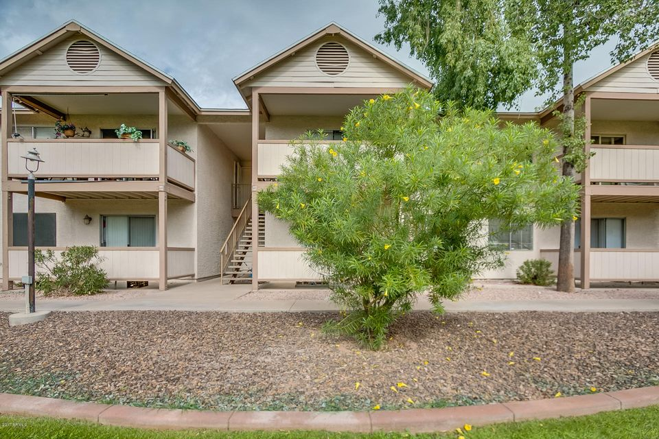 Photo of 616 S HARDY Drive #121, Tempe, AZ 85281
