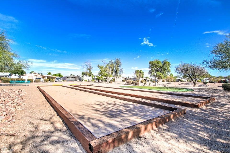 8500 E SOUTHERN Avenue Unit 459 Mesa, AZ 85209 - MLS #: 5690012
