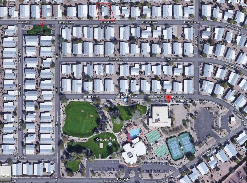 MLS 5690012 8500 E SOUTHERN Avenue Unit 459, Mesa, AZ Mesa AZ Adult Community