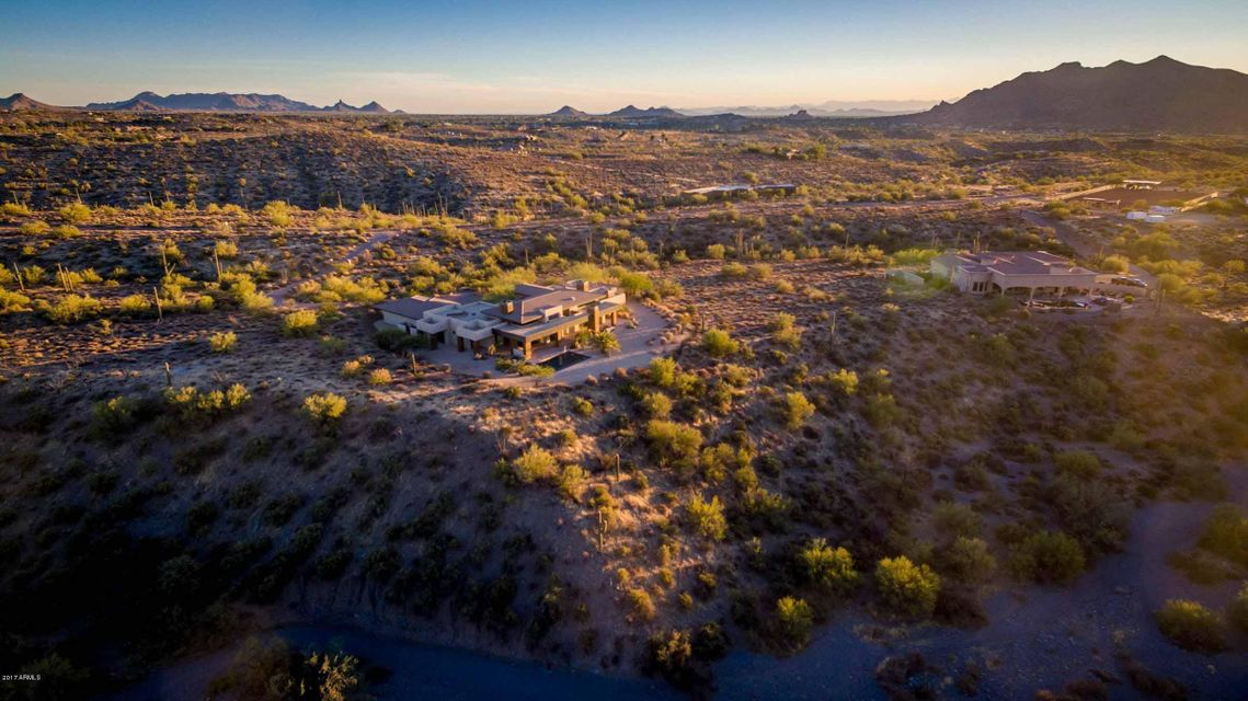 MLS 5681658 8100 E Grapevine Road, Carefree, AZ 85377 Carefree AZ Mountain View