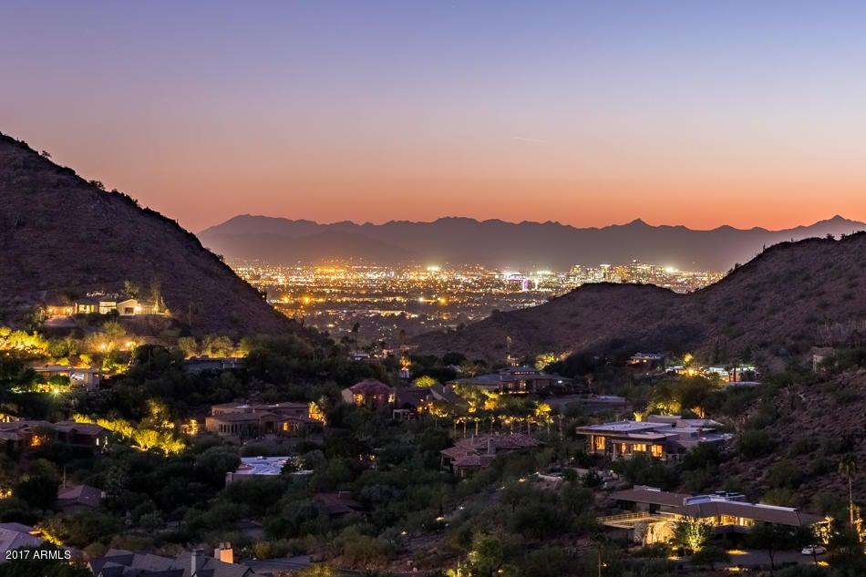 MLS 5690190 7540 N SILVERCREST Way, Paradise Valley, AZ 85253 Paradise Valley AZ Gated