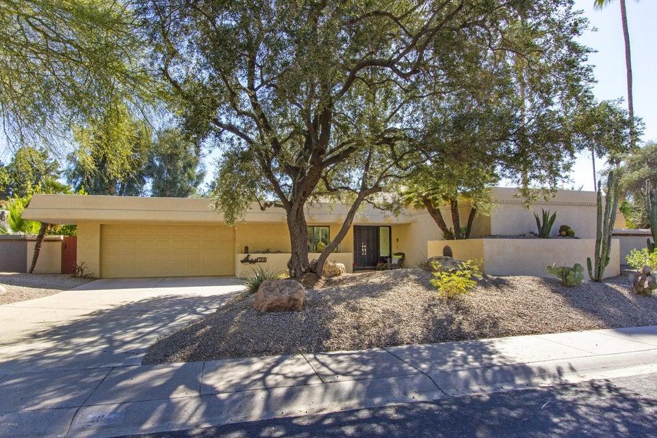 8101 E DEL TIBURON Drive, Scottsdale AZ 85258