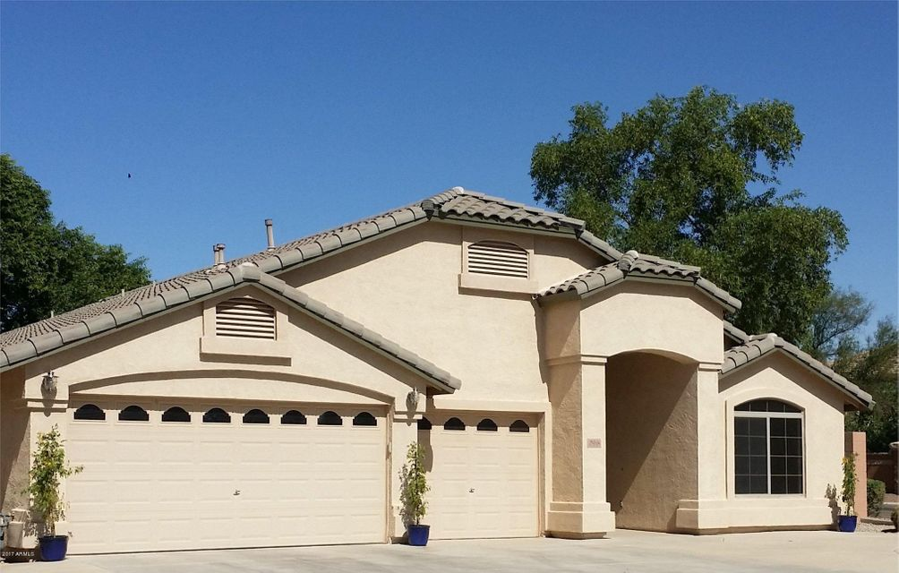 796 E BLUE RIDGE Way Chandler, AZ 85249 - MLS #: 5644606