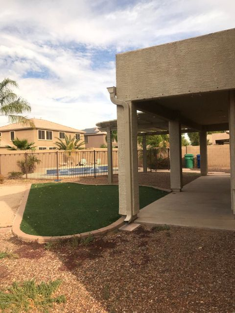 11218 E REGINALD Avenue Mesa, AZ 85212 - MLS #: 5690062