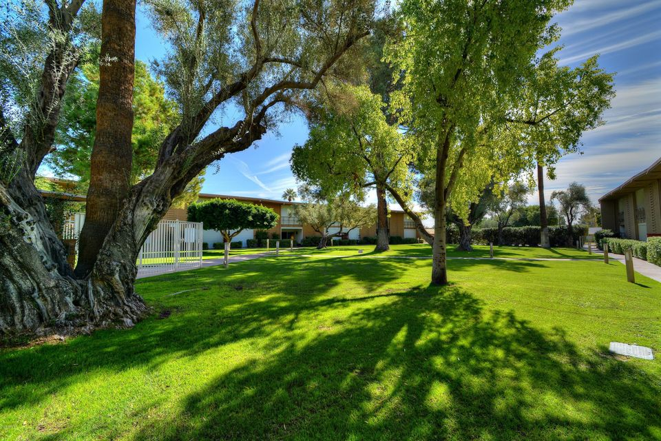 MLS 5690115 6125 E INDIAN SCHOOL Road Unit 286, Scottsdale, AZ Scottsdale AZ Golf